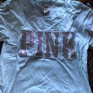 PINK T shirt, never worn